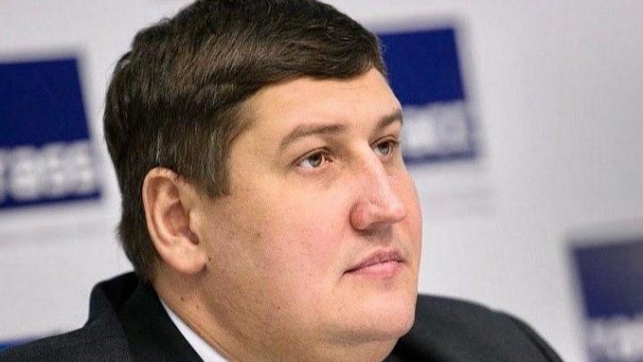 Скончался министр сельского хозяйства Свердловской области, у которого был коронавирус