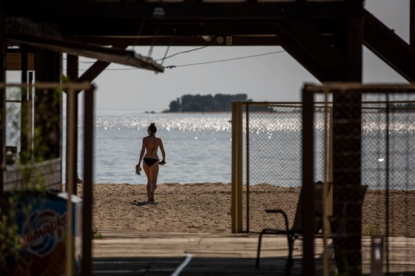 В Новосибирской области объявлено экстренное предупреждение из-за жары