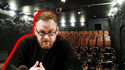 Закрывшийся ростовский «Театр 18+» опроверг заявление Минкультуры о том, что он продолжит работу