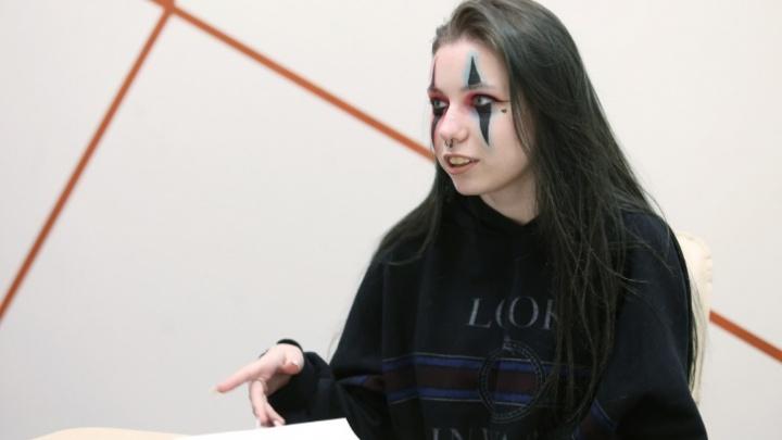 17-летняя школьница первой в Челябинске набрала миллион подписчиков в TikTok