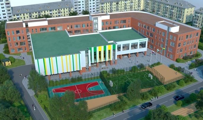 В мэрии Екатеринбурга объяснили, почему отложили строительство новой школы на Мичурина