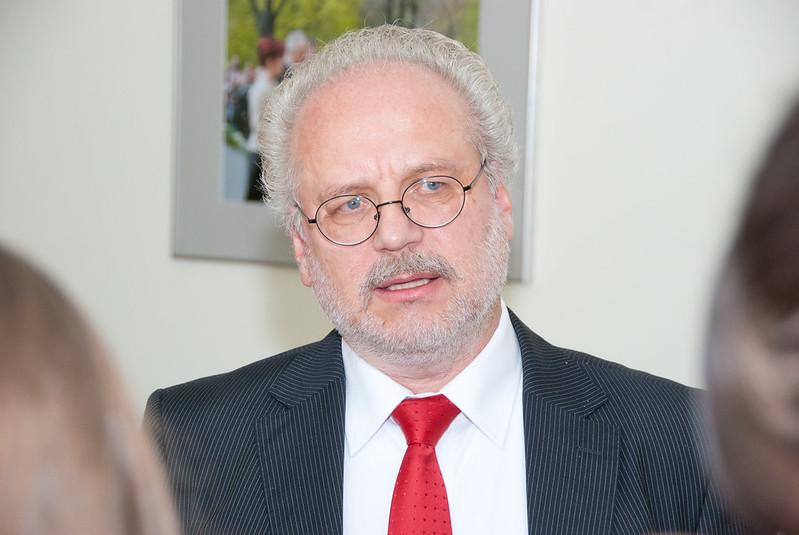 Эгил Летвис