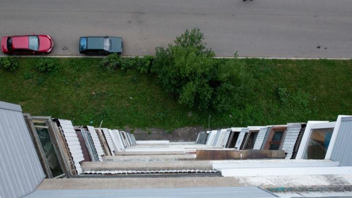 Выпавший ребёнок и драка в центре города: что случилось в Ярославской области за сутки. Коротко