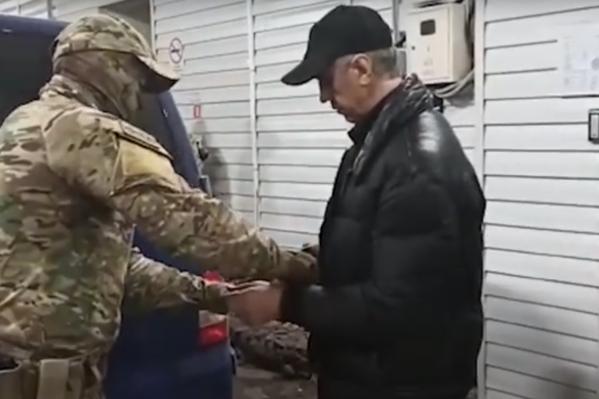 Анатолия Быкова задержали по подозрению еще в одном убийстве