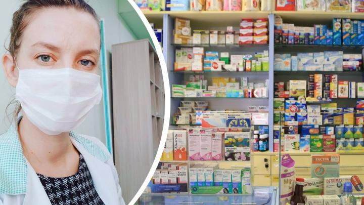 Врач из Новосибирска вылечилась от ковида за 469 рублей. Как ей это удалось и почему она избегала антибиотиков?