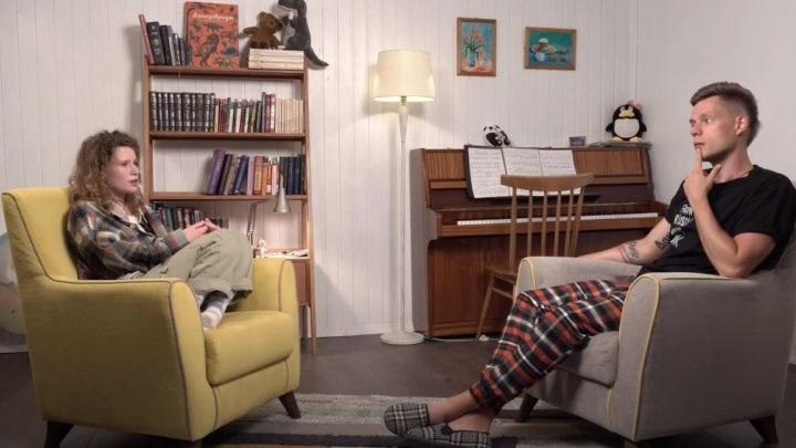 «Купила дом в Красной Поляне». Певица Лиза Монеточка дала интервью Юрию Дудю