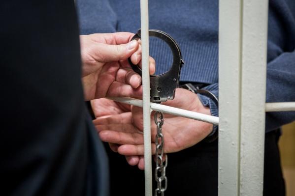 Уголовное дело с обвинительным заключением направили в районный суд Новосибирска
