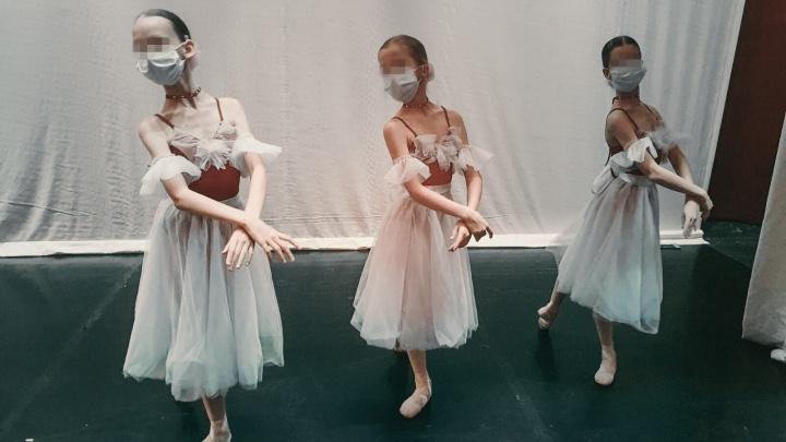В Минкульте прокомментировали «заказ» юных балерин на вечеринку в Самаре