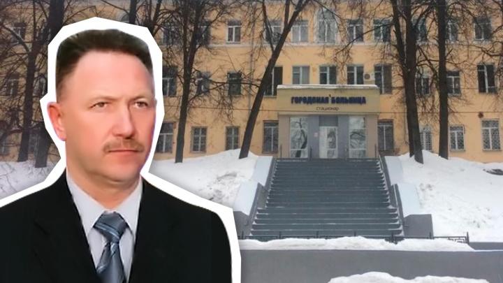 В Челябинской области сожгли внедорожник врача-депутата. Преступление попало на видео