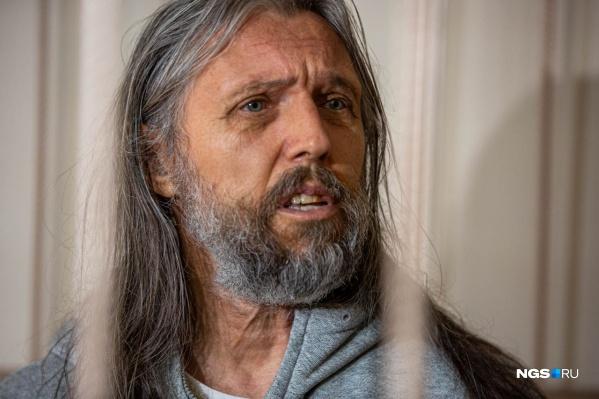 В суде Сергей Виссарион Тороп заявил, что не согласен с обвинением