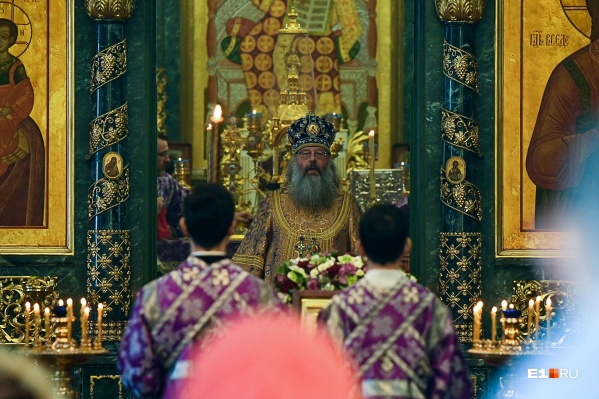 Митрополит призвал не игнорировать требования Роспотребнадзора и сидеть дома