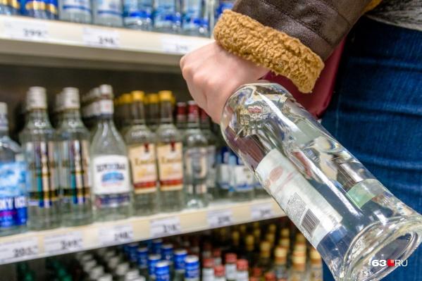 Вводить ограничения на продажу спиртного будут муниципальные власти