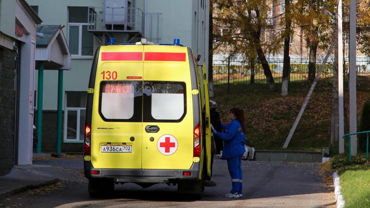 В Башкирии пенсионерку с коронавирусом отказываются класть в больницу