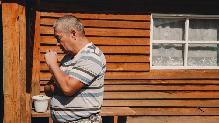 «Сын думал, что я от него отрекусь»: интервью с отцом Рамиля Шамсутдинова (он расстрелял солдат)