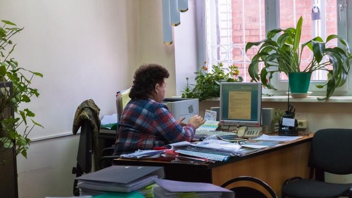 Стало известно, сколько в среднем получают учителя Самарской области
