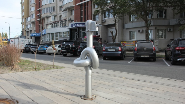 В Самаре снесут почти все водозаборные колонки