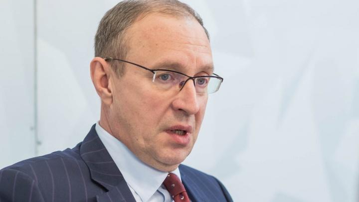 Мэр Перми Дмитрий Самойлов рассказал о судьбе крупных городских проектов