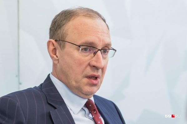 Мэр Перми Дмитрий Самойлов ответил на вопросы наших подписчиков