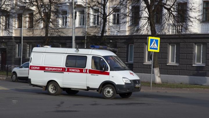 В Ярославской области за сутки скончались ещё двое мужчин