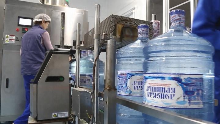 Скважина вместо фильтра: как «Мир Воды» переводит регион на полезную воду