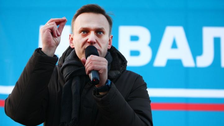 Штаб Навального попросил Кремль помочь с эвакуацией политика за границу