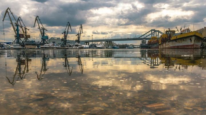 «Ездить опасно»: самарский Ростехнадзор конкретизировал претензии к Минтрансу по Фрунзенскому мосту