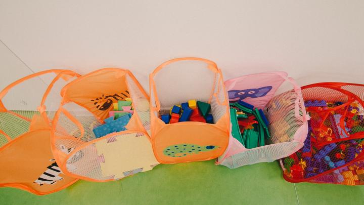 Как отдать ребенка в тюменский детский сад в пандемию (и что с дежурными группами)