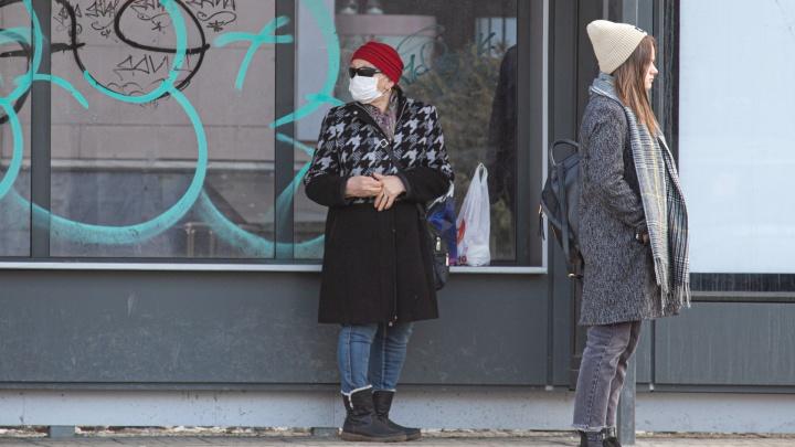 В Челябинской области умерли ещё двое мужчин с коронавирусом. Обоим не было и 60 лет