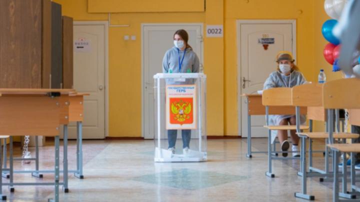 В Прикамье подвели итоги голосования по поправкам к Конституции