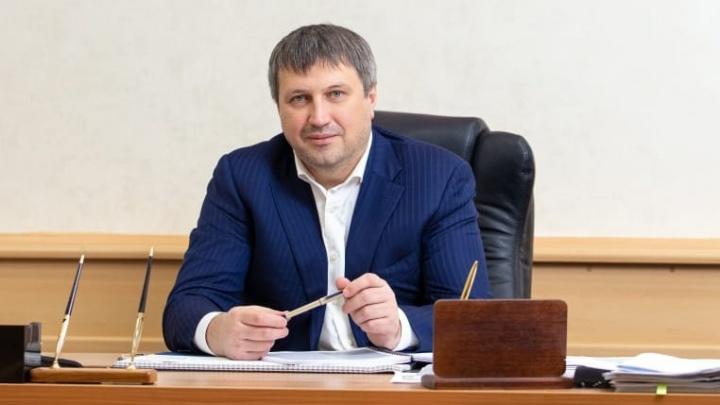 Иван Носков будет мэром Дзержинска еще пять лет
