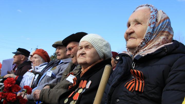 От двух до десяти тысяч: кто в Архангельской области получит выплаты к 75-летию Победы?