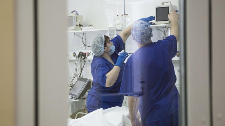 Для южноуральских больниц дополнительно закупят аппараты искусственной вентиляции лёгких