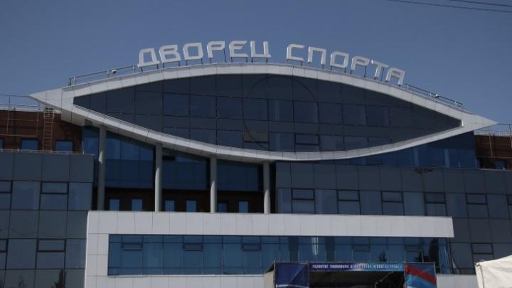 Проспект Гагарина дважды перекроют из-за хоккейных матчей