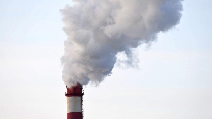 В Екатеринбурге больше половины домов подключили к теплу