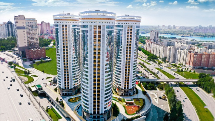 Ипотечная ставка летит вниз— какие квартиры теперь могут себе позволить новосибирцы