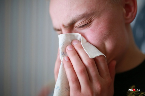 Специалисты рекомендуют в этом году обязательно сделать прививку от гриппа
