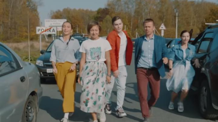 Жителям нижегородской деревни, снявшим клип «Ла-Ла Ройка», отказали в строительстве объездной