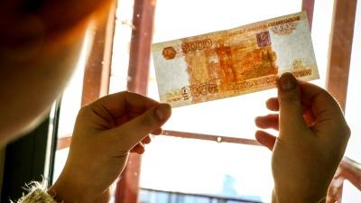 В Нижнем Новгороде напечатали около миллиарда фальшивых рублей, распространяя их через даркнет