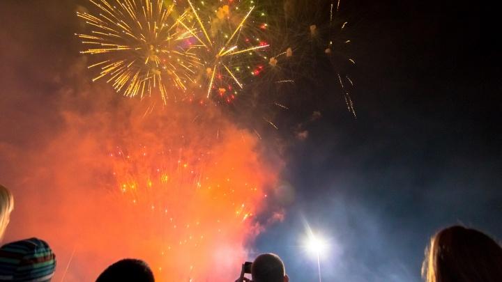В Самаре дадут праздничный салют на День Победы: программа