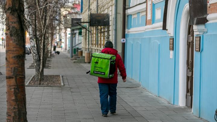 Еще три случая в Красноярске, один в Железногорске. Хроника COVID-19 в Красноярске, 20-й день