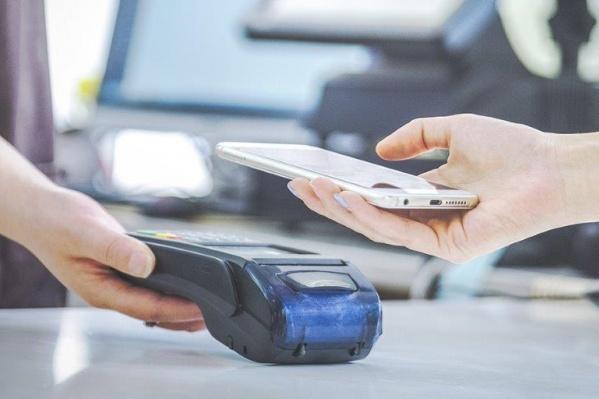Оплата госпошлины производится банковской картой через POS-терминалы