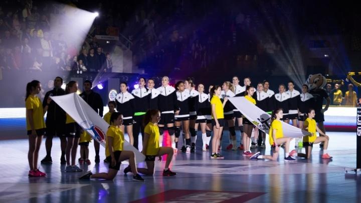 Две гандболистки «Ростов-Дона» завершили карьеру