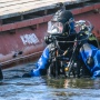 За сутки в Самарской области утонули три человека