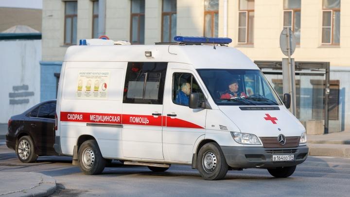 Заражены больше девяти тысяч человек: коронавирус атакует Волгоград и область