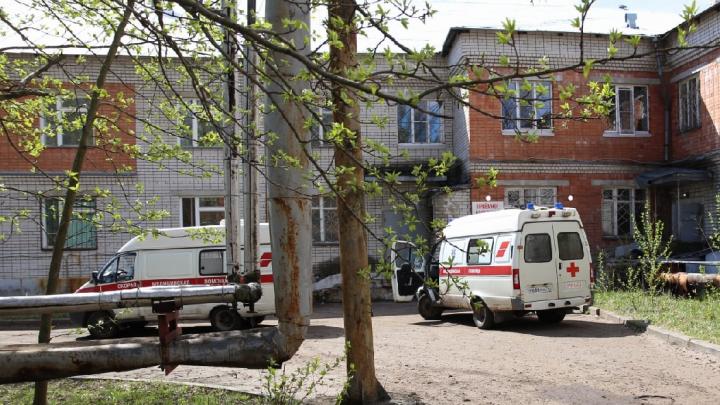 «Туда людей увозят умирать»: в Ярославской ЦРБ скончался заболевший коронавирусом мужчина