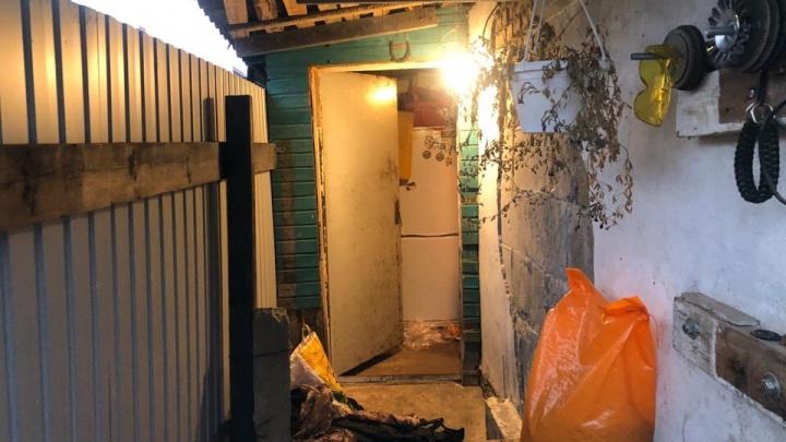 Размозжил топором голову: в Ярославле убили мать-одиночку