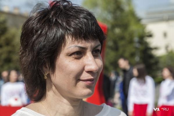 Татьяна Лебедева показала простые, но эффективные упражнения