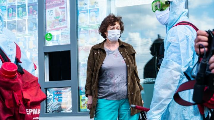 Новые заболевшие и три тысячи человек на карантине: новости о коронавирусе за сутки. Коротко