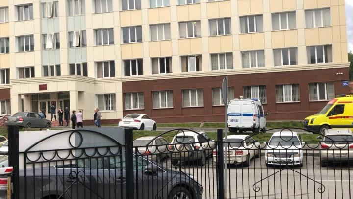 Вторая волна минирований в Новосибирске. Как это было — онлайн-репортаж