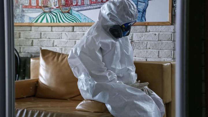 Две медсестры из Новосибирска попали в список памяти медиков, умерших от коронавируса